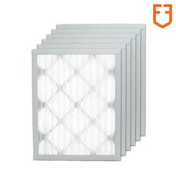 """Filters Fast 1"""" Home Air Filters Merv 8 - Case of 6 Filters"""