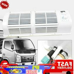 12v universal air conditioner conditioning cooling evaporato