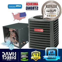 """2.5 Ton 14 SEER Goodman Air Conditioner and 21"""" Wide Horizon"""