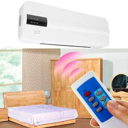 2 in 1 wall mounted air condition