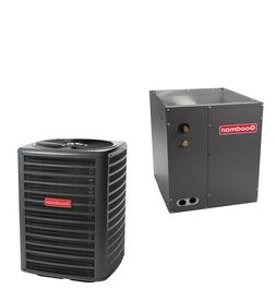 Goodman 2 Ton 14 Seer Air Conditioning Condenser and Coil GS