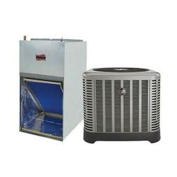 3 Ton 16 Seer Rheem / Ruud Air Conditioning System