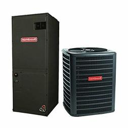 Goodman 4 Ton 14 Seer Air Conditioning System with Multi-Pos