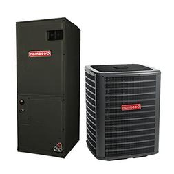 4 Ton 16 Seer Goodman Air Conditioning System GSX160481 - AS