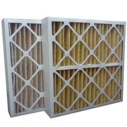 Filters 20x20x4 MERV 11 Furnace Air Conditioner Filter - Ma