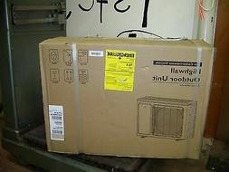 Air Conditioning System Highwall Outdoor Unit