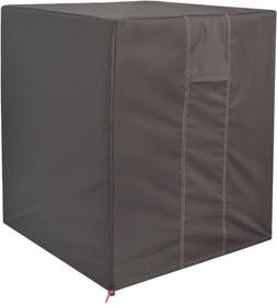 Jeacent Central Air Conditioner Covers for Outside Units AC