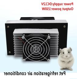 DC12V 150W Semiconductor Electronic Refrigeration Air-condit