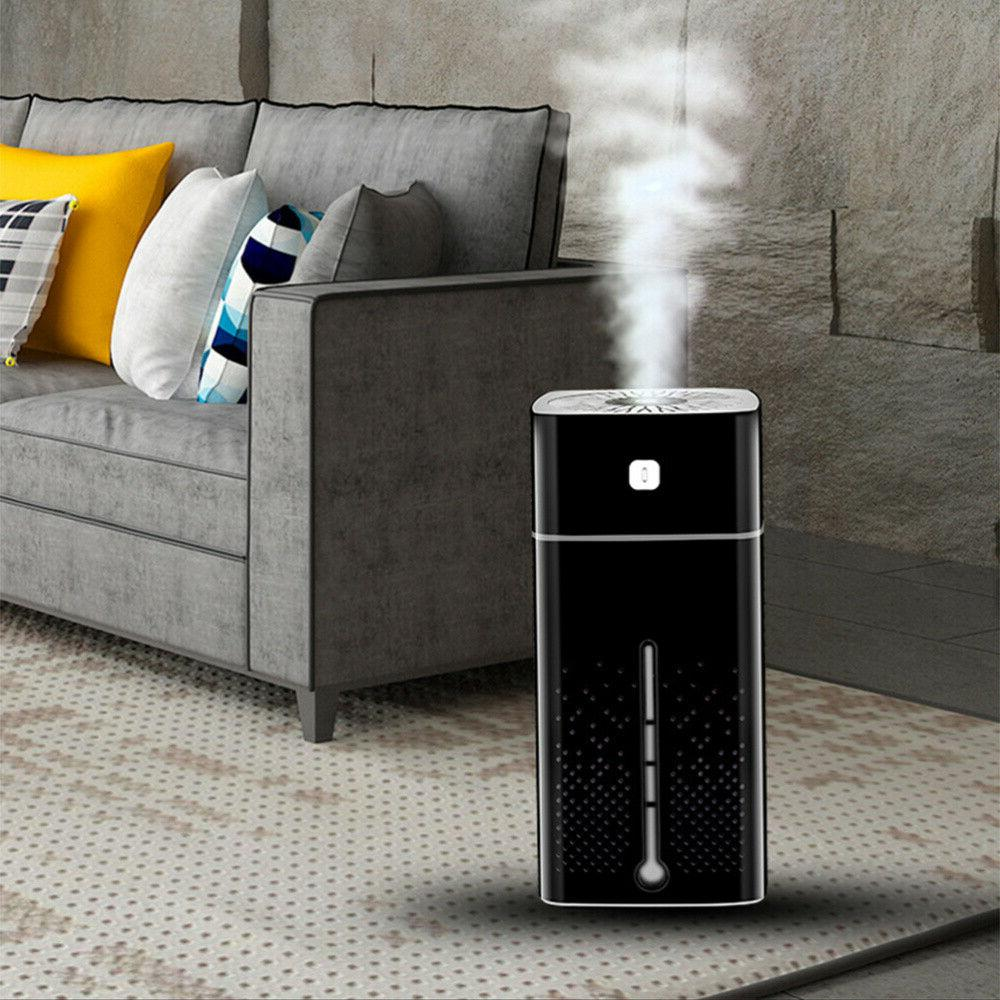 1pc Humidifier Practial Premium Durable Mini Air Conditioning Spray for Room