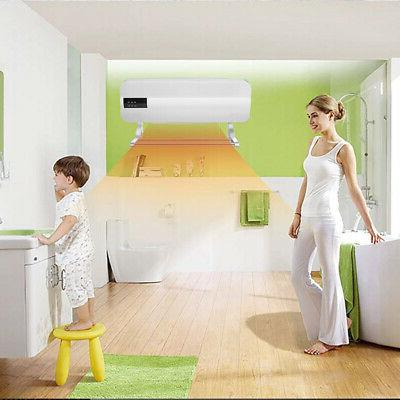 Mounted Air Condition Fan Electric Panel &