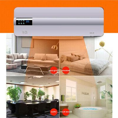 2 1 Mounted Electric Panel Heater &
