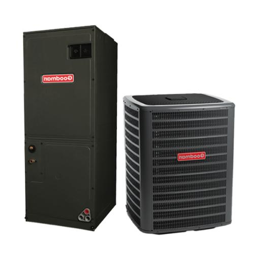 2 ton 18 seer air conditioning system