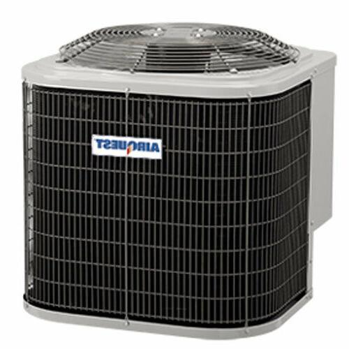 3.5 Ton 14 SEER Mobile AirQuest-Heil by Carrier/ICP Air Conditioner & Coil