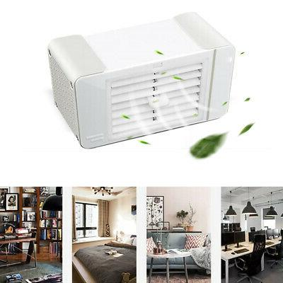 Portable Desk Air Conditioning Cooling USB