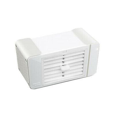 Portable Desk Conditioning Cooling Cooler Fan USB Lamp