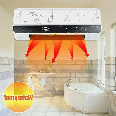 2000W Mounted Remote control Conditioning 220V