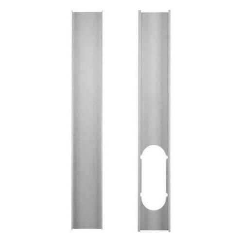 2pcs Plate Wind Shield For Portable