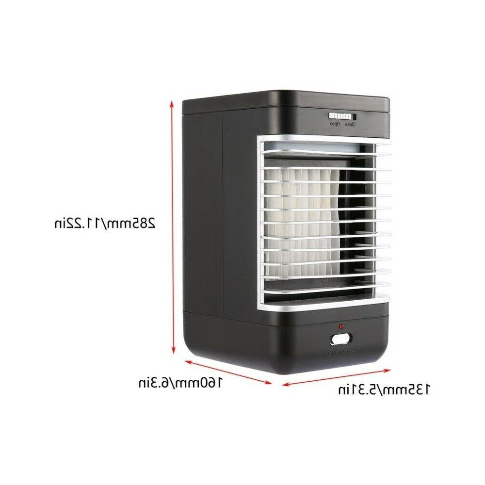 3 1 USB Air Conditioning