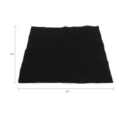 activated carbon filter non woven fabric purifier