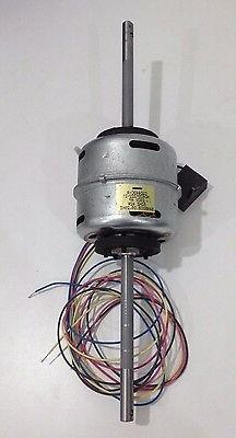 CARRIER AIR CONDITIONING FAN COIL MOTOR 4 POLE 42W DOUBLE SH