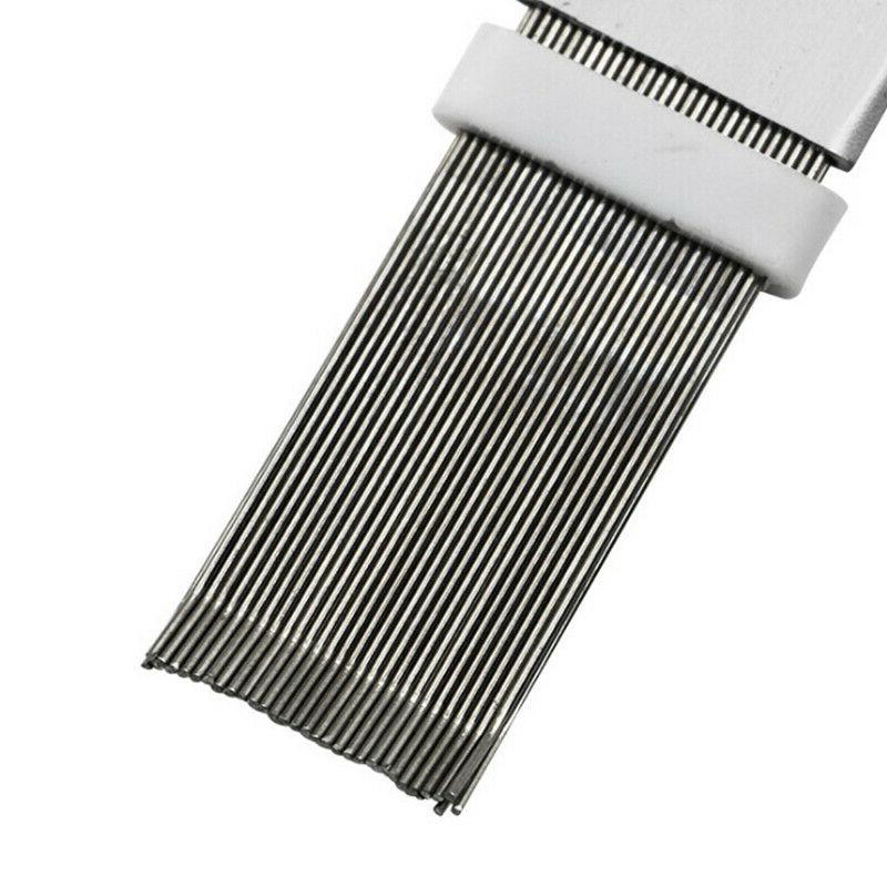 Air Conditioning Fin Comb Fan Conditioner Fin