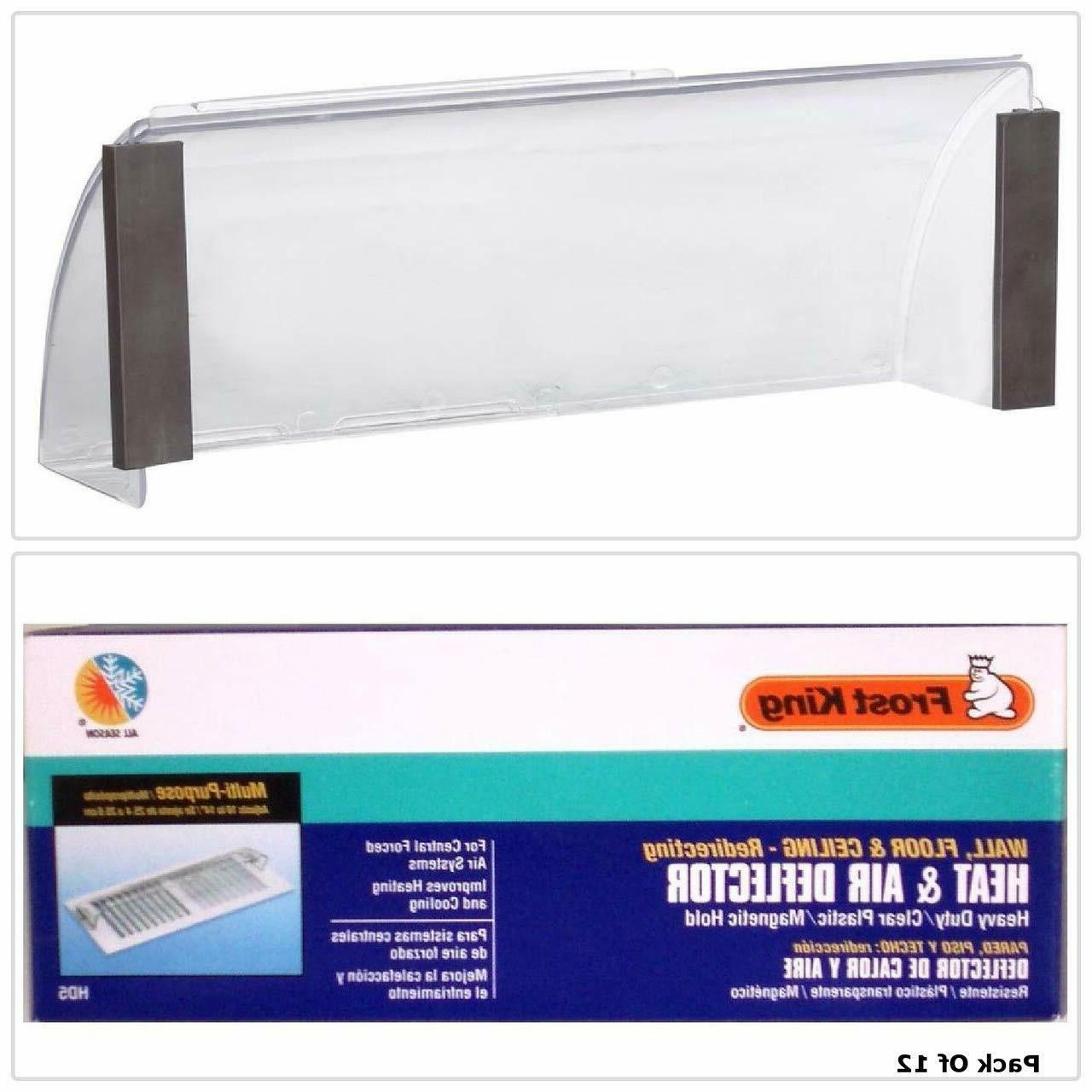 Air Heat Cold Floor Adjustable Cover