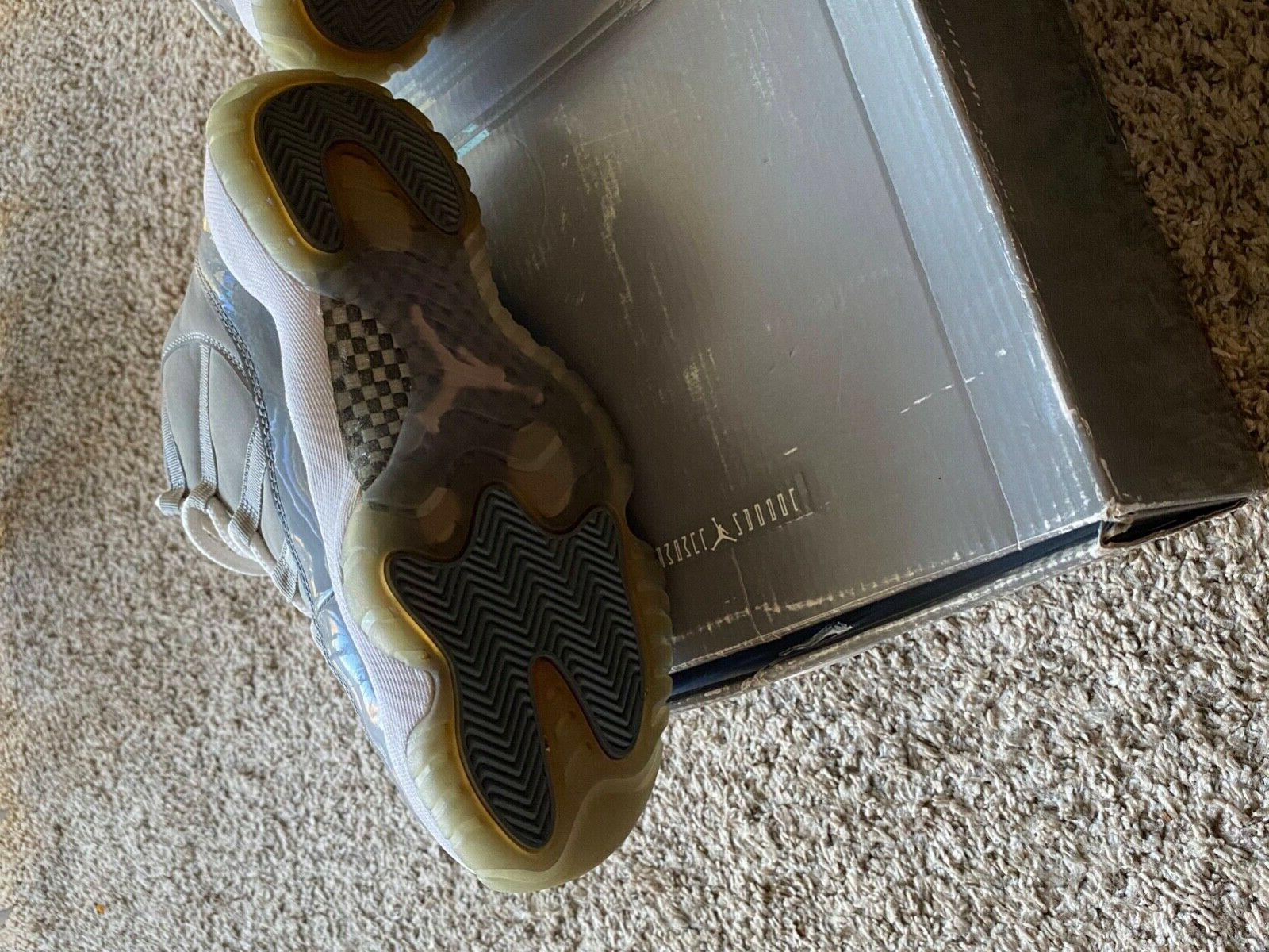 Air Cool 11 2010 Size 7.5 Condition!
