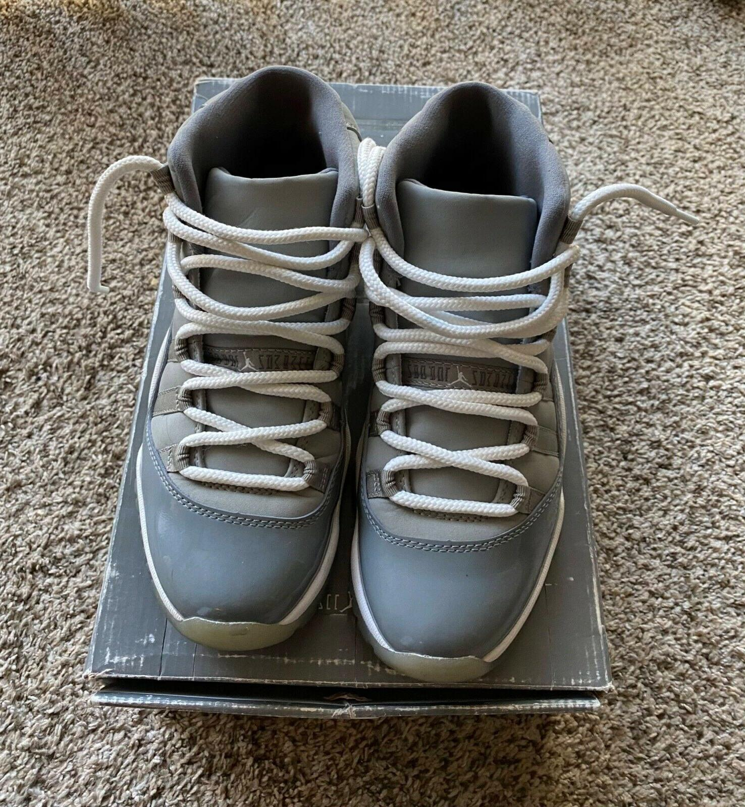 Air 11 retro 2010 Size 7.5 001Great Condition!