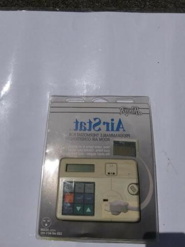 Honeywell Air Stat Thermostat Air Conditioning