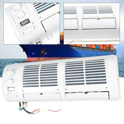 Brand New 12V Conditioner Conditioning Cooler For Car Caravan