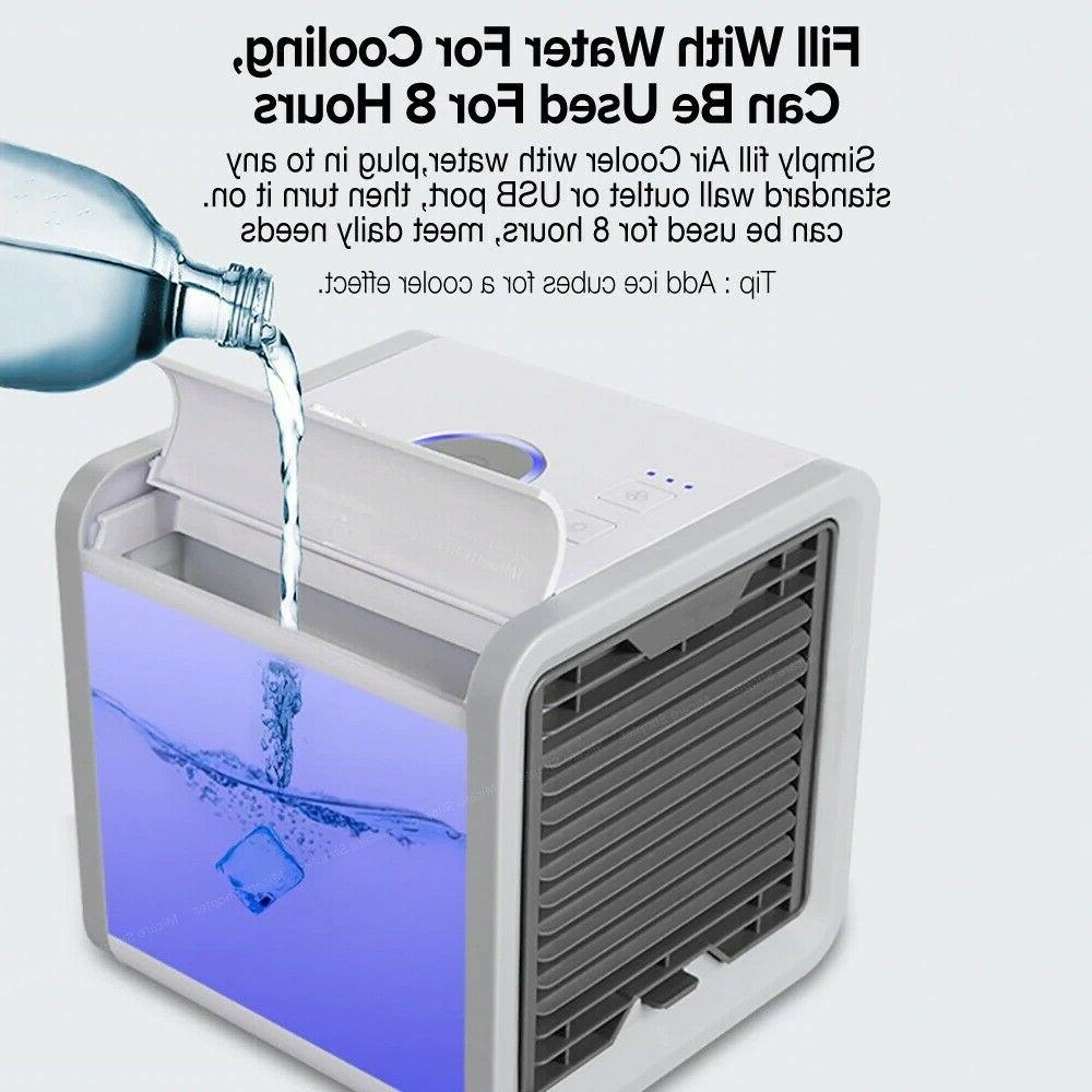 Electric Conditioner Cooler USB Office