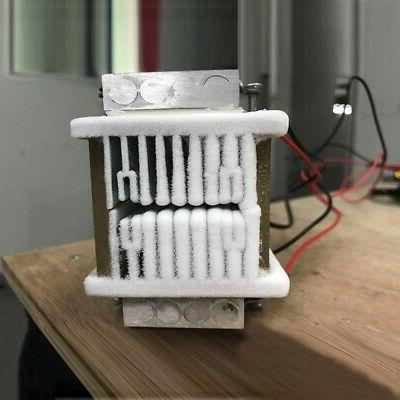 electronic semiconductor air conditioning cooler diy refrige