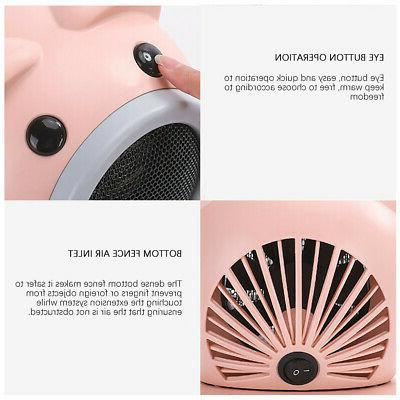 Heater Small Conditioning Portable Multi-Function Heater