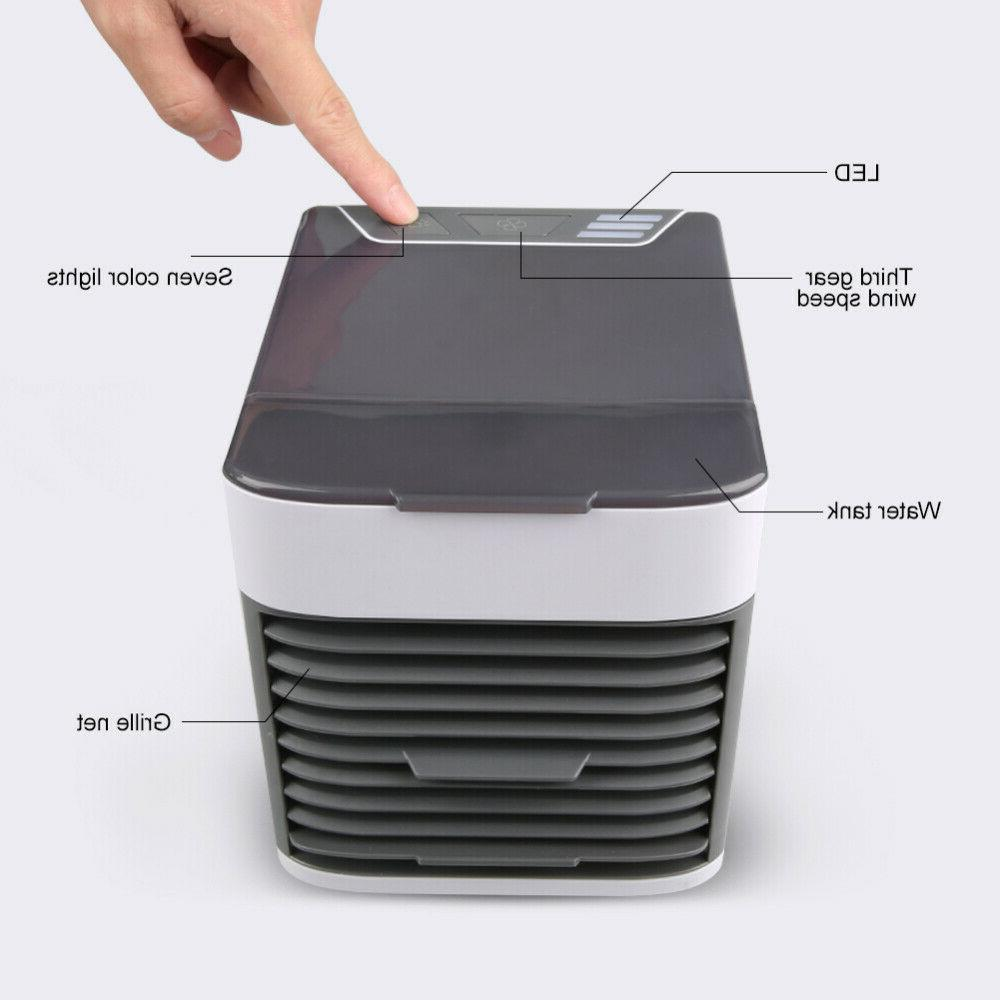 Mini Air Air Conditioner Mobile Humidifier Air Conditioning