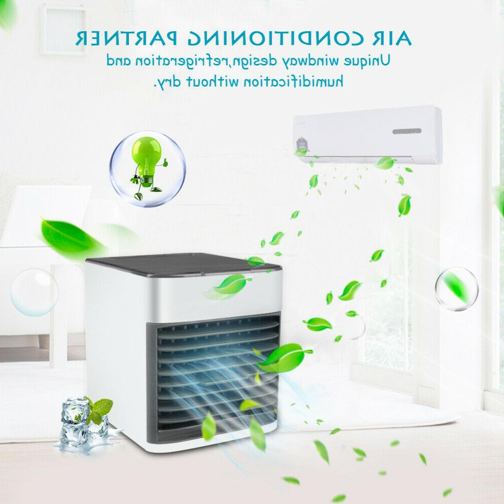 Mini Air Cooling Air Conditioner Humidifier Air Conditioning