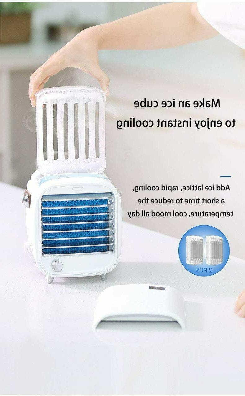 Mini Conditioning Fan, Personal Cooler