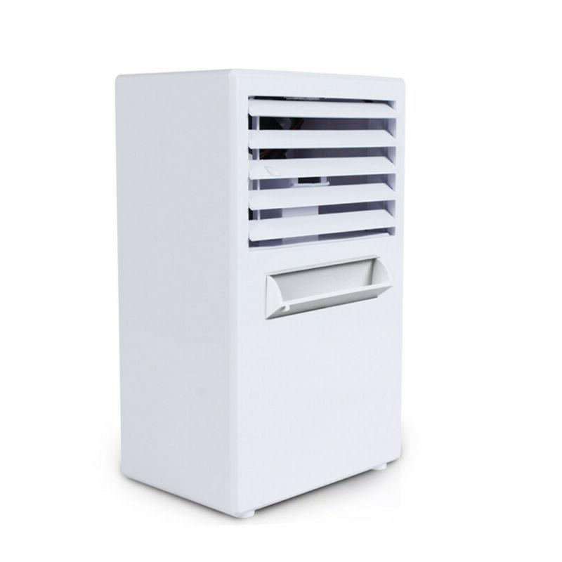 New Mini Desktop Conditioning Cooling Cycle Humidifier