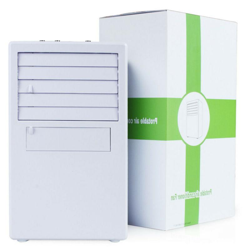 New Conditioning Fan Cooling Cycle U