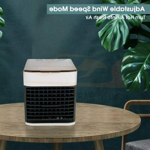 Portable Conditioner, Personal Air Cooler Purifier in
