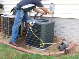 Learn Heating Air Conditioning Training Course Furnace HVAC