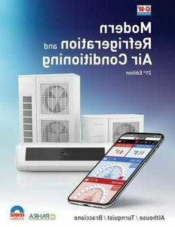 Modern Refrigeration and Air Conditioning / Edition 21