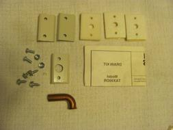 Package Unit Air Conditioning Condensate Drain Kit. Thermal,