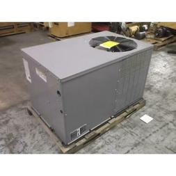 DAY AND NIGHT PAJ324000K000A 2 TON HORIZONTAL ROOFTOP AIR CO