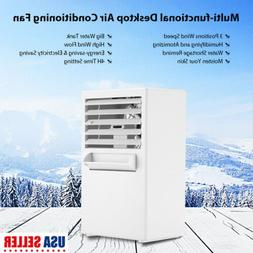 portable mini air conditioner air conditioning fan