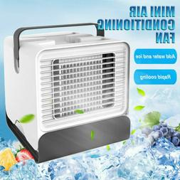 Portable Mini Air Conditioning Conditioner Unit Fan Low Nois