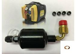APPION,  Refrigerant Recovery Pre-Filter KIT , MADE FOR ALL