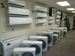 s12000 BUT Air Conditioning,Heat Pump Mini split (and ho