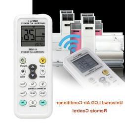 Universal A/C Air Conditioning Remote Control for Air Condit