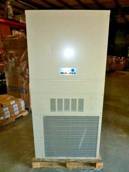 SOLAIR Vertical Packaged Unit Wall Mount Air Conditioner J24