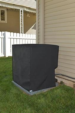 Comp Bind Technology Waterproof Cover for Air Conditioning S